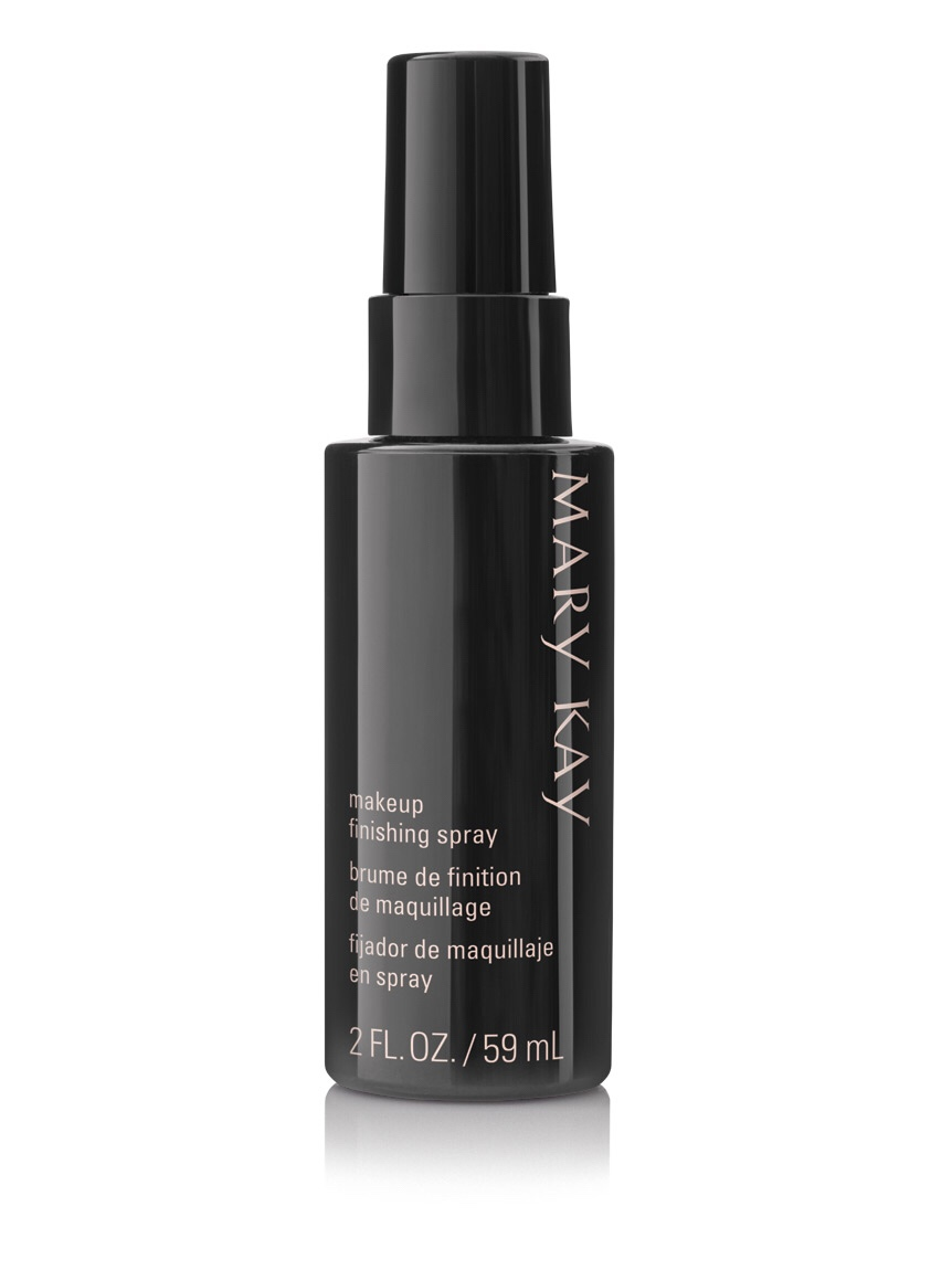 Makeup Finishing Spray