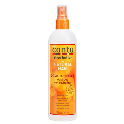 Curl Spray
